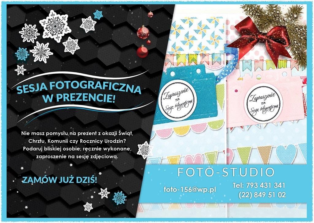 SESJA W PREZENCIE Marzena Gierasimowicz FOTO STUDIO 156