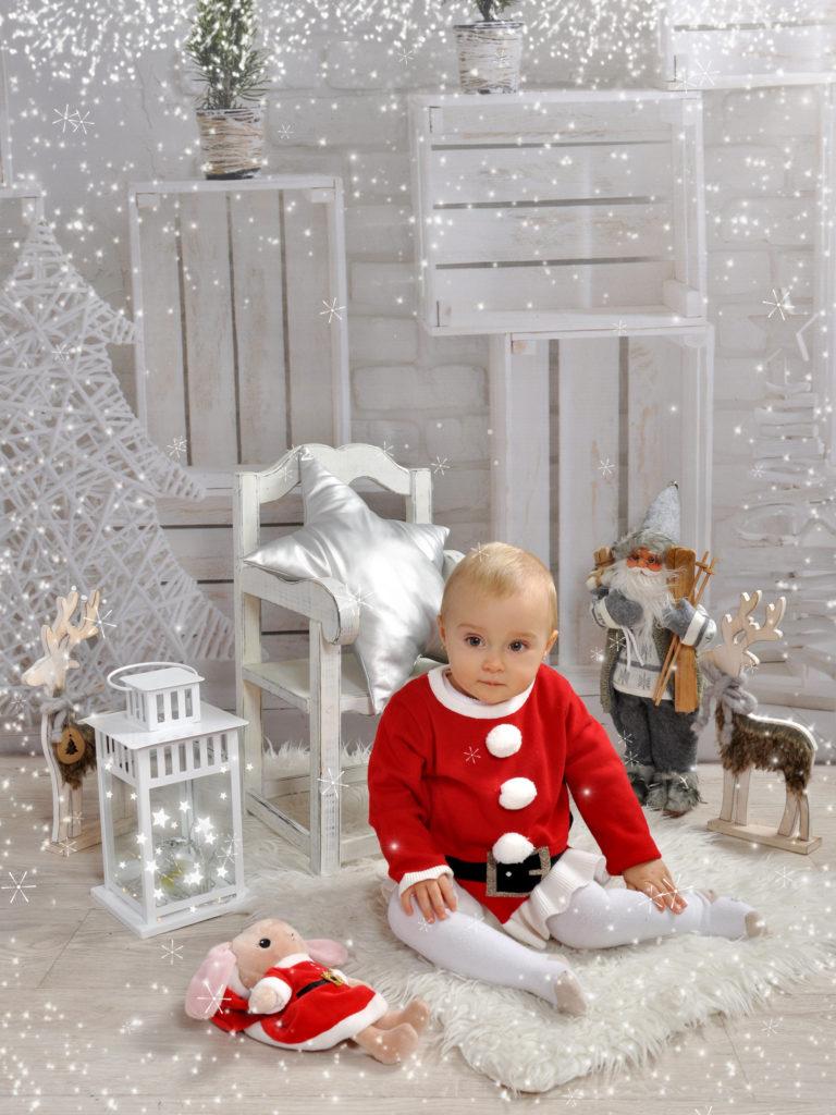 sesja świąteczna foto studio 156 Marzena Gierasimowicz